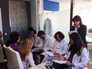Curso en Alicante 2 Dra Villanueva