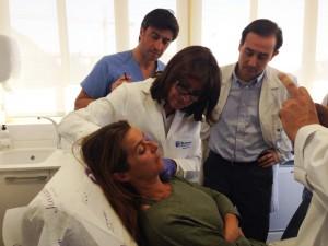 Curso en Alicante 3 Dra Villanueva