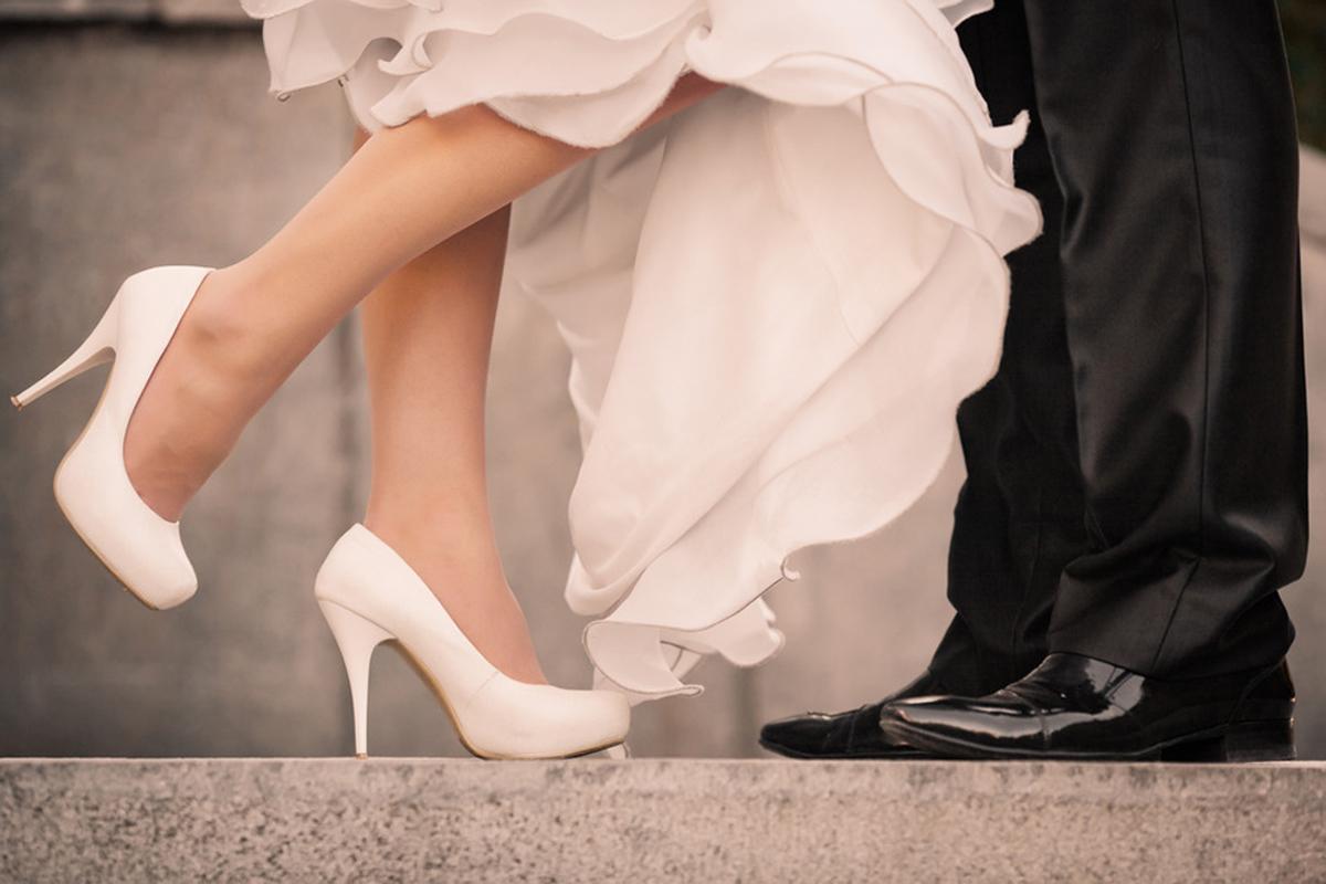 De cara a la boda tratamientos conToxina Botulinica