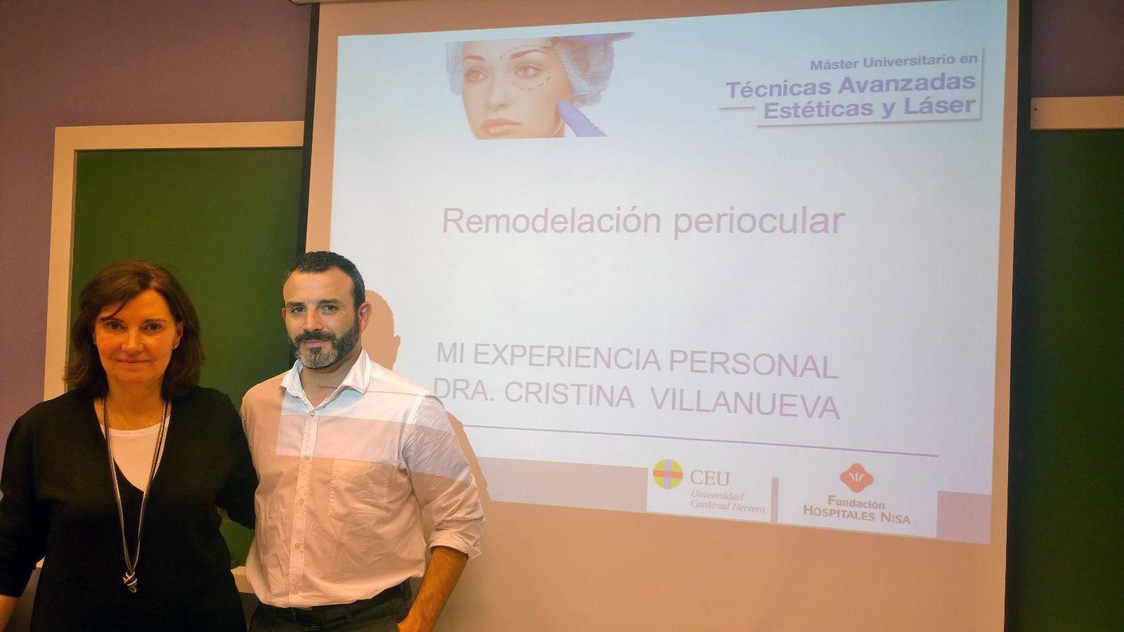 Dra-Villanueva-con-el-Dr-Daniel-del-Rio