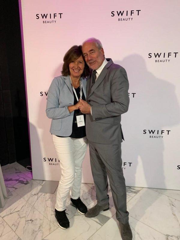 Con el dr Swift